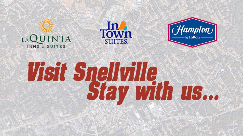 Hotels in Snellville