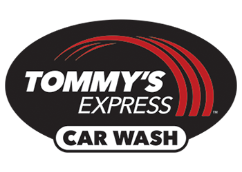 Tommy's Car Wash