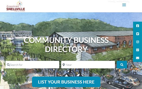 Snellville Business Directory